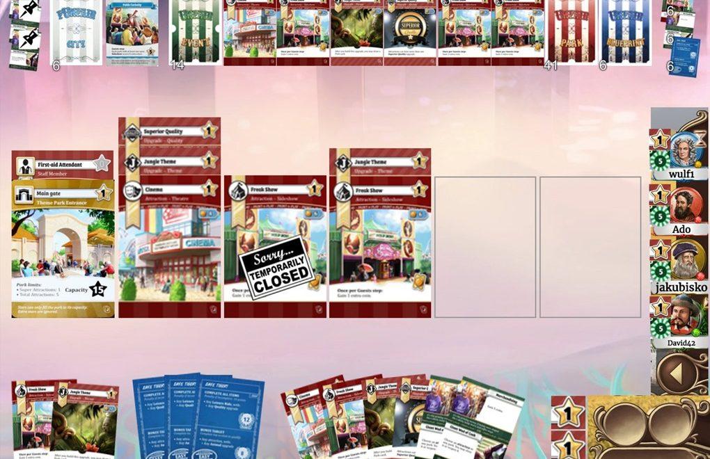 unity card game  unfair