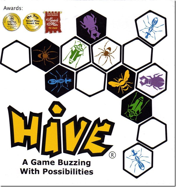 Image result for hive board game